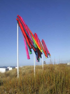 Griet Dobbels - Windsocks